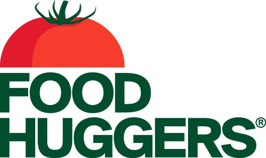 Logo Food Huggers