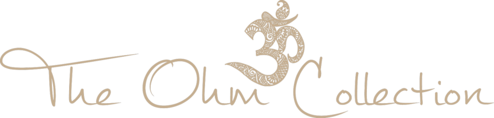 logo the ohm collection