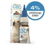 CBD olie 4% hond | Cibapet