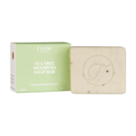 Tea Tree shampoo bar | Vet haar