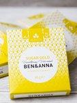 Ontharingspasta Sugar Gold   Ben & Anna