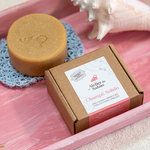 Shampoo bar | Atelier do Sabao