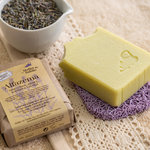 Lavendel zeep | Atelier do Sabao