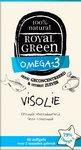 Omega 3 Visolie | Royal Green