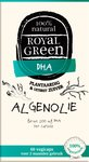 Algenolie | Royal Green