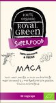 Biologische Maca | Royal Green