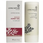 Rescue gel | Living Nature