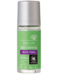 Deodorant Crystal Roll On: Aloë Vera