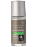 Deodorant Crystal Roll On: Eucalyptus