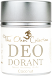 DEOdorant Poeder Coconut