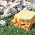 Bijzondere beschermende zeep