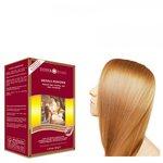 Henna Haarkleuring: Powder Strawberry Blonde