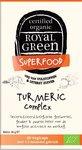 Turmeric Complex | Royal Green