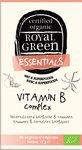 Vitamine B Complex | Royal Green