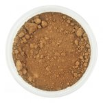 Mineral foundation: deep warm