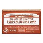 Soap bar: Eucalyptus
