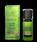 Biologische Etherische olie: Clary Sage / Scharlei