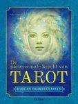 Paranormale kracht van tarot | Deltas