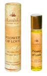 Parfum olie roll-on Flower of love