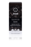 Hair Colour: Black | Khadi