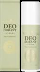 DEOdorant Creme: True Cardamom