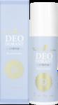 DEOdorant Creme: Blue Lavender
