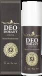 DEOdorant Creme: Sacred Frankincense