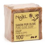 Pure Olive Soap 100% Olive Oil