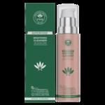 Brightening Cleanser: Granaatappel & Hyarulonzuur