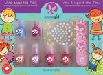Set 6 Kleuren: Mini Mani | Suncoat Girls