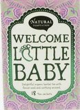 Welcome little baby | Natural Temptation