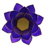 Indigo lotus | 3e oog chakra