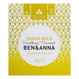 Ben & Anna - Ontharingspasta Sugar Gold_