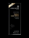Nacht serum   Living Nature