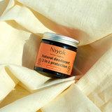 Deo cream perfect peach   Niyok