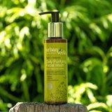 Face wash voor vette huid en acne | Urban Veda