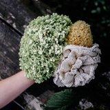 Sisal bad bloem | Croll & Denecke
