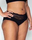 High-Waist | Menstruatie ondergoed | Lotties Period Underwear