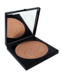 Living Nature - Luminous Pressed Powder: Deep_