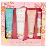 Pacifica - Skin Care Set: Good Karma_