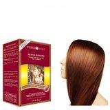Henna Haarkleuring: Powder Golden Brown