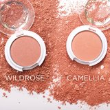 Pacifica - Blushious Coconut & Rose Infused Cheek Colour: Camellia_