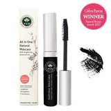 PHB Ethical Beauty - Natural All-In-One Mascara Zwart_