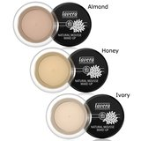Lavera - Natural Mousse Make-up: Ivory 01_