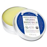 Dr. Bronner's - Organic Magic Balm: Arnica Menthol_