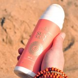 The Ohm Collection -  Zonnebrand: Sun Safe SPF 15_