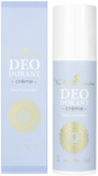 The Ohm Collection - DEOdorant Creme: Blue Lavender_