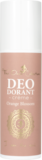 The ohm collection | Deo cream