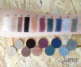 puroBIO - Eyeshadow Silver Blue 09_