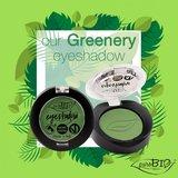 Green it is!